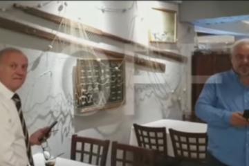 """Željko Sačić: Takozvani i nepovratno kompromitirani ministre pravosuđa Bošnjakoviću..podnesite OSTAVKU odmah..uhvačeni ste """"in flagranti"""".."""