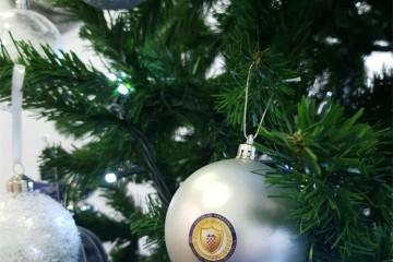 Božićna čestitka ministra Tome Medveda