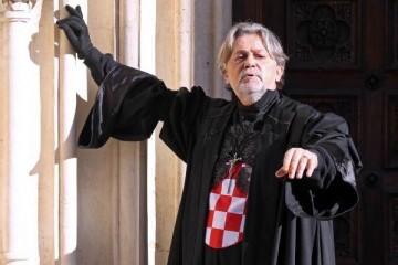Preminuo hrvatski glumac Božidar Alić