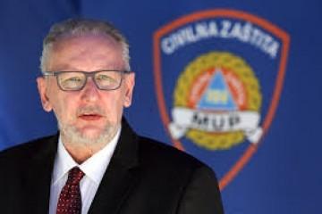 Božinović: Produžit ćemo odluku o zabrani rada noćnih klubova