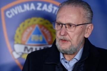 Božinović: Vlada dobro brine o policajcima