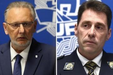 Ministar Božinović ne poznaje zakon ili ga namjerno krši ...