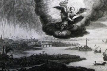 'BOŽJA KAZNA'- TAJNA POTRESA KROZ STOLJEĆA: Po kršćanima sami smo krivi, dok ih za Nordijce uzrokuje bog šala Loki