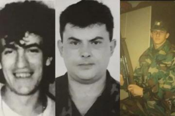 SRCEM PROTIV TOPOVA Početak bitke za Vukovar