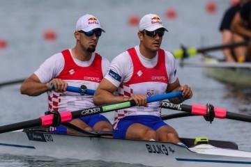 Braća Sinković osvojili  zlato na Jarunu pa otkrili  što ih je posebno oduševilo kod domaće utrke: 'To je neponovljiv osjećaj'