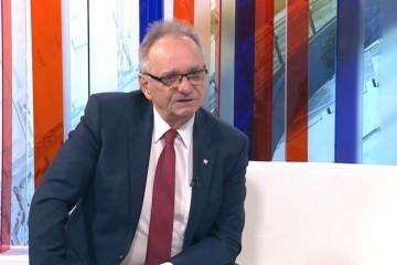 Branimir Glavaš: Milanović nikad nije rekao da sam ratni zločinac