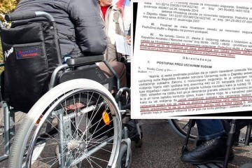 """Životna agonija ratnog veterana koji 13 godina vodi bitku s birokracijom: 'To što ste ozlijeđeni, ne znači  da ste i ranjeni!"""""""