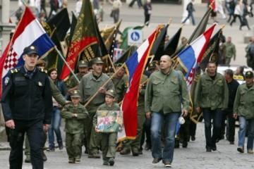 PALA ODLUKA Zadarski branitelji pridružit će se prosvjedu protiv Pupovca