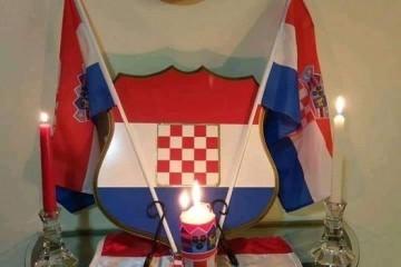 Majka poginulog hrvatskog branitelja: Generali HV zapitajte se; što ste vi za hrvatske branitelje učinili ???