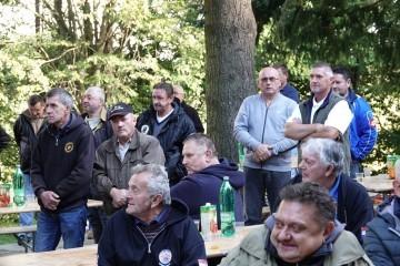 Zajedničkim druženjem na Lovačkom domu Jelen svečano obilježena 29. obljetnica podravskih braniteljskih postrojbi