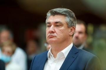 'BRANITELJE DANAS POŠTUJU VIŠE NO PRIJE 15 GODINA' Milanović državnički zagrmio: 'Milošević? To su bili sociopati, da je trebalo, bili bi i balerine'