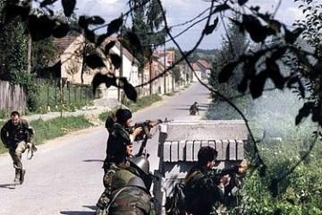 8. rujna 1991.g, - Pokolj u Kusonjama