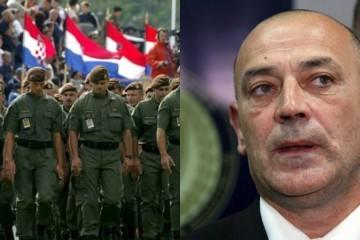 Gdje su se izgubili hrvatski branitelji u organizaciji 25. obljetnice proslave VRO Oluje u Kninu?