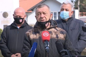Inicijativa branitelja Petrinje o donacijama: 'Imamo fotografije gdje se skrivaju'