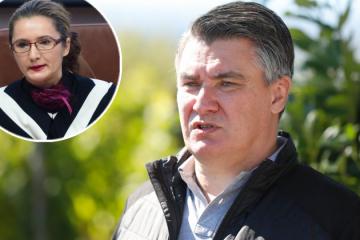 Pravobraniteljica za ravnopravnost spolova kritizirala Milanovića jer je zastupnice nazvao narikačama: To je seksizam