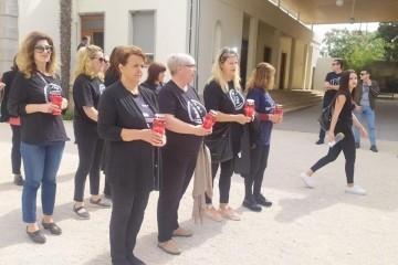 Udruga Žene u Domovinskom ratu Zadar odale pijetet  za žrtve Križnog puta i bleiburške tragedije