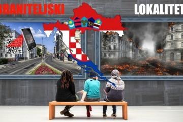 Obilježavanje braniteljskih lokaliteta prošle godine u Varaždinskoj županiji