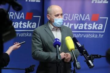 Branko Bačić: Definirani svi kandidati za lokalne izbore