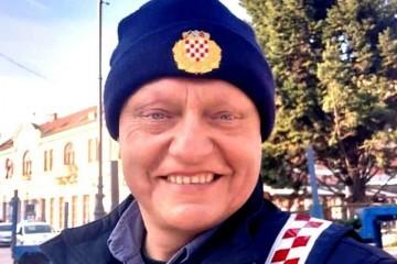 Prodrmat će vas objava hrvatskog policajca: Ispričavamo se svima…