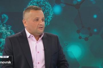 Epidemiolog Kolarić: 'Više ljudi umire od tuberkuloze, upale pluća nego što je umrlo od Covida'