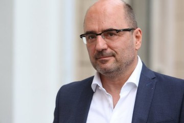 Milijan Brkić komentirao užičko kolo i srpsku zastavu na Trgu bana Jelačića: E moj HDZ...