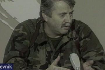 IN MEMORIAM Na današnji dan 2011.g. u osiječkom zatvoru preminuo je hrvatski general Đuro Brodarac
