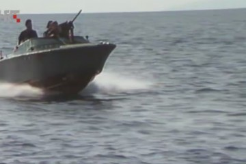 23. rujna 1991. - Odred naoružanih brodova Dubrovnik