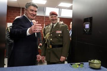 """Sukob oko Burčula: """"Banožić sigurno neke odluke ne donosi na svoju ruku"""""""