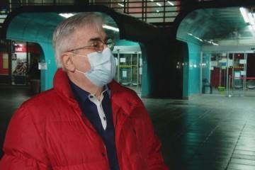 Voditelj Kriznog stožera KB-a Dubrava otkrio kakvo je stanje u bolnici i ukazao na novu zastrašujuću brojku o smrtnosti od koronavirusa