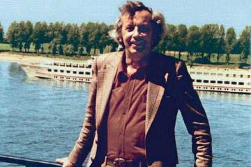 Prije 43 godine u Parizu je od krvnika komunističke Udbe ubijen hrvatski vitez, revolucionar i domoljub, Ante Bruno Bušić - II.dio