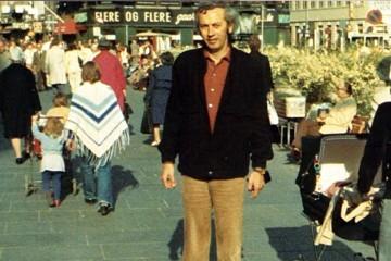 Na današnji dan 1999. na zagrebačkom Mirogoju pokopan hrvatski domoljub Bruno Bušić
