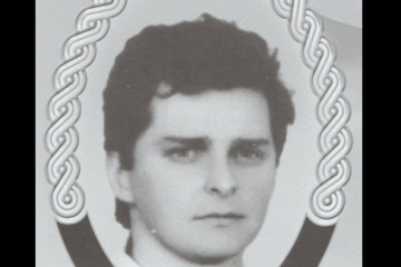 """Bruno je viknuo """"Ajoj"""" te pao na minu i poginuo…Na današnji dan 1992. godine na prvoj crti obrane Karlovca poginuo je heroj Domovinskog rata i pripadnik 110. karlovačke brigade Bruno Cetinjanin…"""