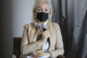 Bubaš kaže da je 'cijepljenje sloboda kretanja': Nije vrijeme za opuštanje i još neće biti proglašen kraj epidemije