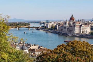 KAKVI GENIJALCI! PA LJUDI, JE LI OVO MOGUĆE?! Francuzi umjesto u Bukurešt stigli u - Budimpeštu!