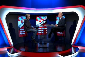 Dr.sc Davor Marijan: Obrana Vukovara je čudo, a ne izdaja!