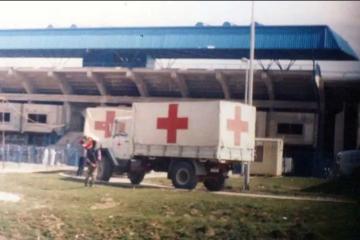 U Mostaru prikazan dokumentarac o više od 500 logora za Hrvate u BiH