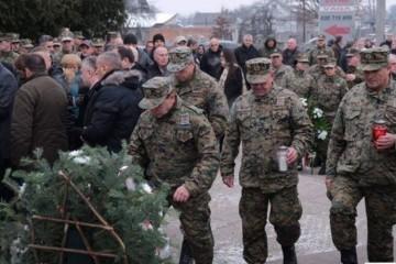 U Vitezu obilježena 26. godišnjica stradanja Hrvata u Buhinim Kućama