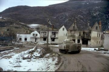 Okrugli stol: Vukovar i središnja Bosna mjesta najvećeg stradanja Hrvata