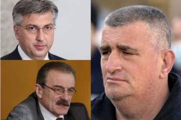 Bulj Plenkoviću i Grliću Radmanu: Čije interese štiti hrvatski veleposlanik u Beogradu?