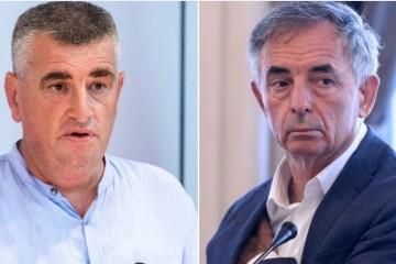 Bulj prozvao Pupovca: 'Milorade, nije li vrijeme da nakon 30 godina kažeš gdje se nalaze posmrtni ostaci dr. Ivana Šretera?'