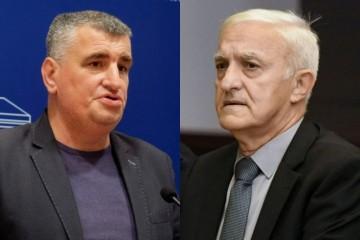 (VIDEO) Bulj odgovorio kapetanu Draganu koji ga je nazvao ustašom: 'Kukavički ste pobjegli na traktorima pred pobjedničkom hrvatskom vojskom'