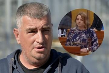 Bulj za Narod.hr: 'Šimpraga je suodgovorna za štetu na području Šibensko-kninske županije'