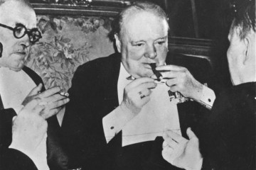 6. travnja 1941. Napad na Jugoslaviju – jesu li tajne britanske službe i srbijanska masonerija poticale rat u kome je stradalo milijun ljudi?
