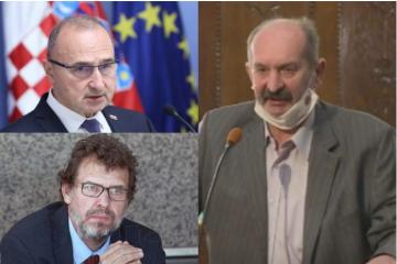 Upućena prosvjedna nota Srbiji zbog udara na Hrvate: 'Bunjevački govor nije jezik'