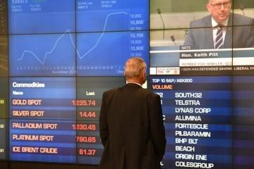 STANJE NA SVJETSKIM TRŽIŠTIMA Rekordan pad europske burze; nestalo više od 15 bilijuna dolara vrijednosti dionica