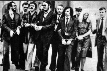Na današnji dan, 10. rujna 1976.g.g  Zvonko Bušić je otmicom  aviona htio  skrenuti pažnju na 'ugnjetavanje Hrvata u tadašnjoj Jugoslaviji'