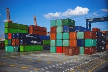 Kriza u prijevozu tereta mogla bi potrajati, upozorava operater lučkih terminala