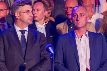 Plenković prihvatio HNS-ov prijedlog o 2 posto za učitelje