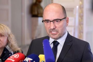 Brkić poslao oštru poruku Miri Kovaču: Neodgovorno je...