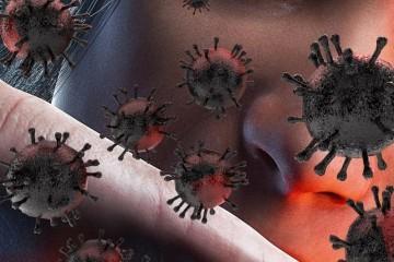 Korona mutira sporije od gripe: Ovo su otkrili znanstvenici...